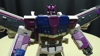 Unique Toys PROVIDER ( Masterpiece Octane): EmGo's Transformers Reviews N' Stuff thumbnail