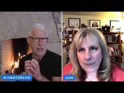 Hypno Fertility with Lynsi Eastburn and Dr. Robert Kiltz