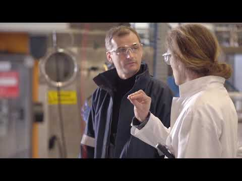 Air Liquide - Discover our innovation campuses