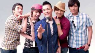 Big Bang - Oh Ma Baby