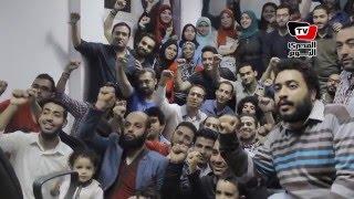 «6 أبريل» تعقد مؤتمرًا صحفيًا تحت شعار «الانطلاقة التاسعة»