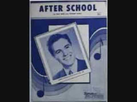 Randy Starr - After School (1957)