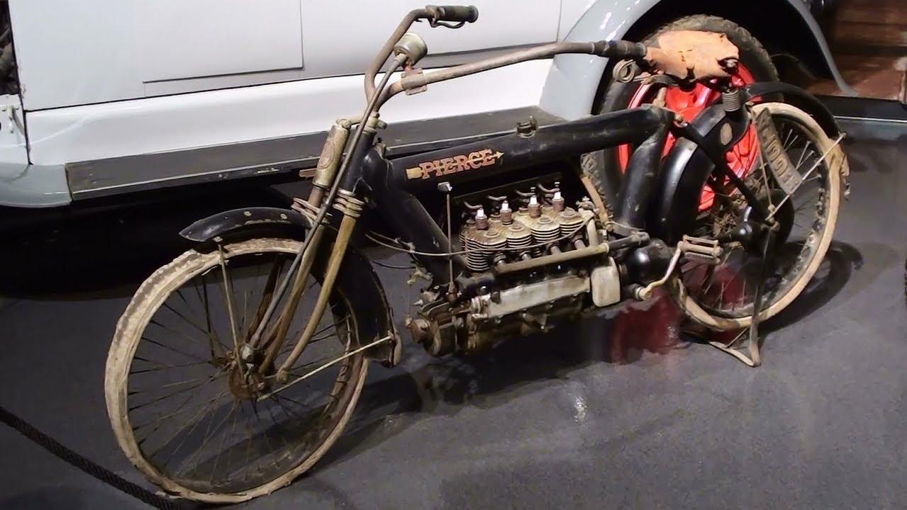 Pierce arrow motorcycle for sale