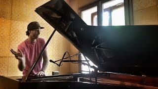 Jessie - Joshua Kadison (Piano Looper Cover by Adrian Winkler)