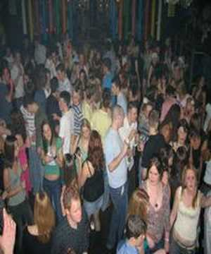 The Park Night Club Whitehaven Cumbria