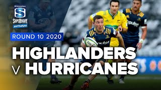 Download Lagu Super Rugby Aotearoa | Highlanders v Hurricanes - Rd 10 Highlights mp3