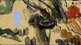 Claude Ballif, Quatuor a cordes No. 3 Quatuor Kronos - Part 1 of 2