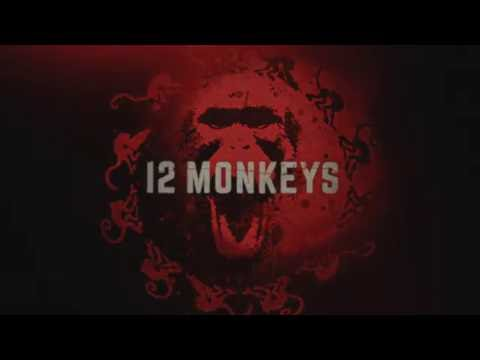 12 Monkeys season 1 trailer