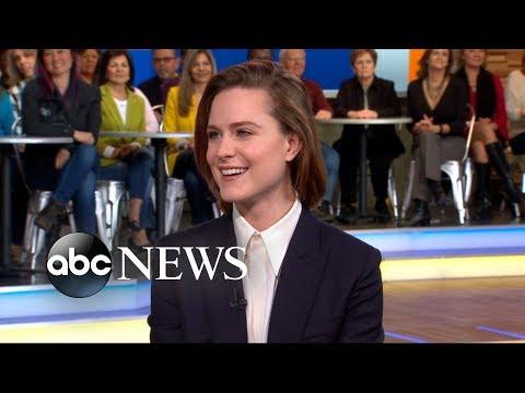 Evan Rachel Wood opens up about 'Westworld' season 2