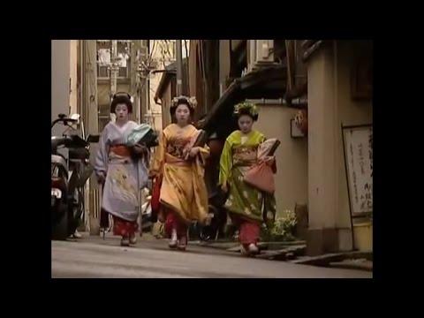 English The Secret Lives of Geisha