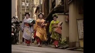 [English] The Secret Lives of Geisha