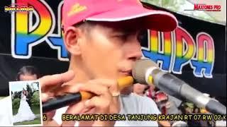 LUKA HATI LUKA DIRI - TASYA ROSMALA ft GERRY MAHESA NEW PALLAPA