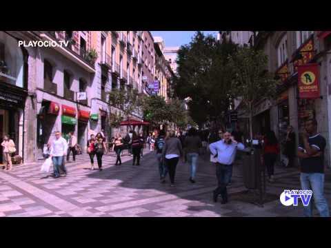 SOMOS MADRID (ESPECIAL SOMOS PUERTA DEL SOL)