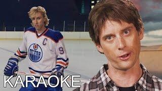 [Karaoke] Tony Hawk vs Wayne Gretzky. ERB Season 5.
