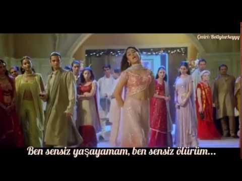Bole Chudiyan Türkçe Altyazılı | KABHİ KHUSHİ KABHİ GHAM | Kareena | Shahrukh | Hrithik | Kajol |