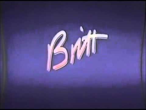 Logo Effects: Britt Allcroft