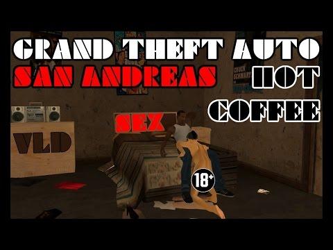 GTA San Andreas ♥Hot Coffee Mod♥+ УСТАНОВКА (DOWNLOAD+INSTALLATION)