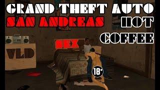 GTA San Andreas - Hot Coffee Mod + УСТАНОВКА (DOWNLOAD+INSTALLATION)