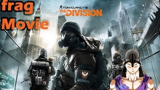 [FRAG-MOVIE] The Division BETA /hd