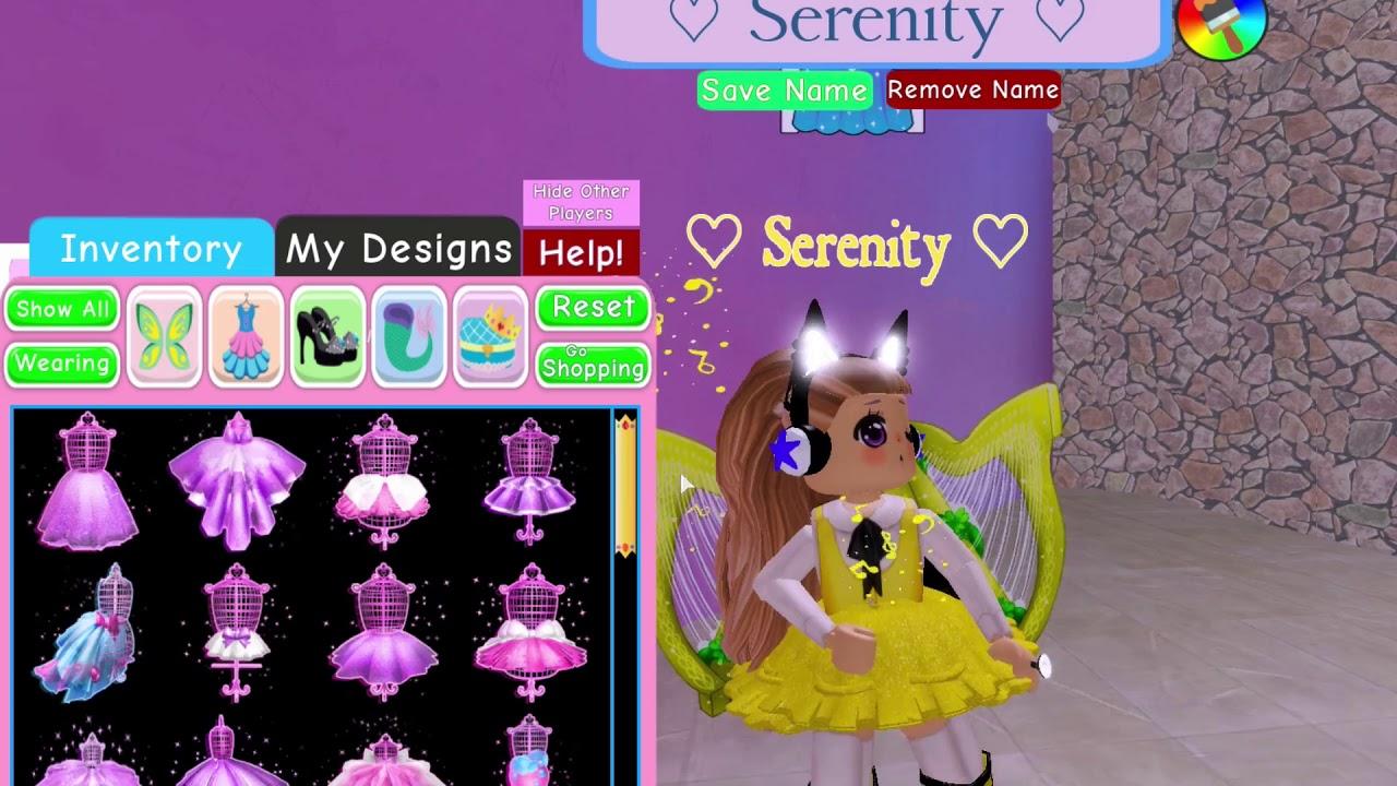 Video - Fanned Out Bow Skirt vs Velvet Bow Royal Mini-Skirt