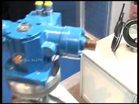 Marine Products - Hydraulic Valve Remote Controlling System