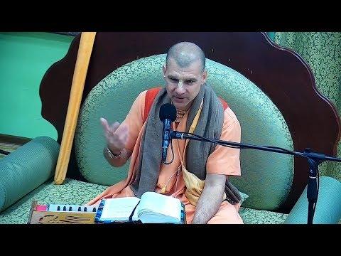 Шримад Бхагаватам 2.9.43 - Бхакти Расаяна Сагара Свами