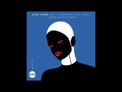 Alex Stein -  Zeit (Original Mix)