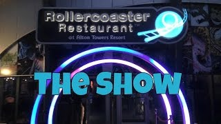 theme park worldwide the show 18th may 2016