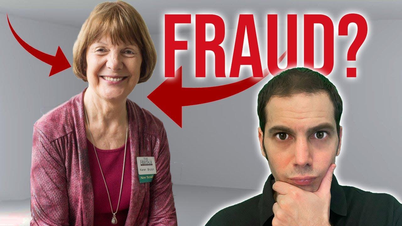 Karen supertrader fraud