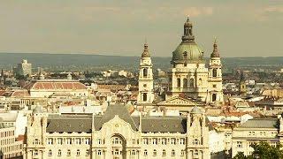 Le boom touristique hongrois - economy