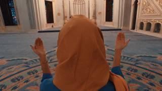 Мечеть Нусретие в Стамбуле (Мечеть Победа) - WWW.GİDSTAMBUL.COM