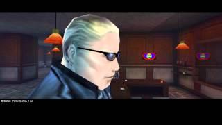 Deus Ex Some of Hidden Place
