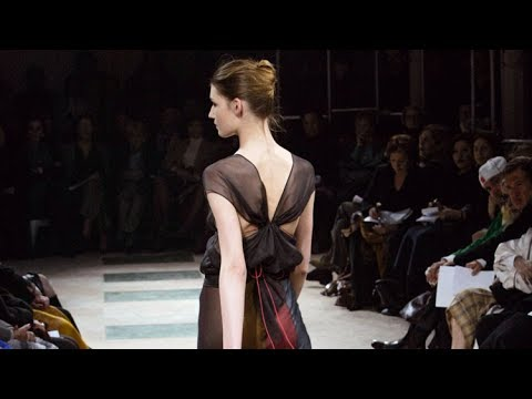 Azzedine Alaïa | Haute Couture | F/W 2003 | HD Exclusive