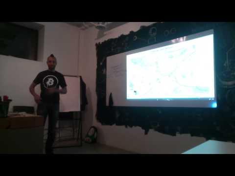Ottawa Bitcoin Meetup - Bitcoin Myths, misconceptions and misunderstandings