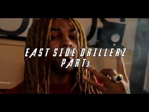 ReeseMoneyBagz x Dae Dot - East Side Drillerz Part 3 | Shot By @HDwizProduction
