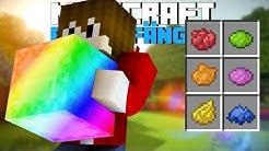 Wie macht man alle Farben in Minecraft 1.15 | Minecraft für Anfänger Alle Farben LarsLP