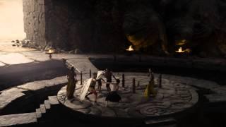 OLYMPUS TRAILER     Premieres Syfy April 2 at 10 9c HD