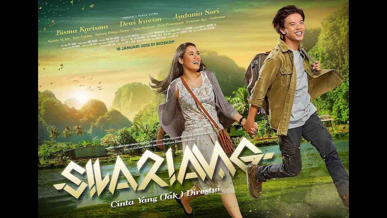 Download SILARIANG: Cinta Yang (Tak) Direstui - Official Trailer (HD)