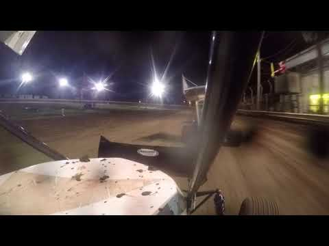 King of the wing US 24 Speedway Heat Race 8-10-18