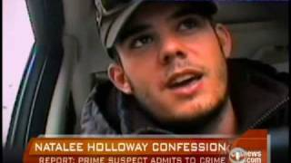 Holloway Case's New Confession