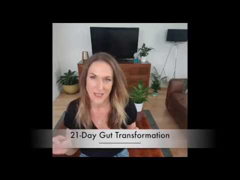 60 seconds Video Tips To Improve Gut Health!