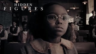 "Hidden Figures | ""Wish I Might"" TV Commercial 