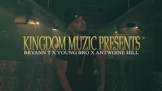 Kingdom Muzic Presents - Hallelujah Hollowtips (Bryann T, Young Bro, & Antwoine Hill)