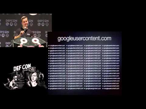 DEF CON 23 - Luke Young - Investigating the Practicality and Cost of Abusing Memory Errors
