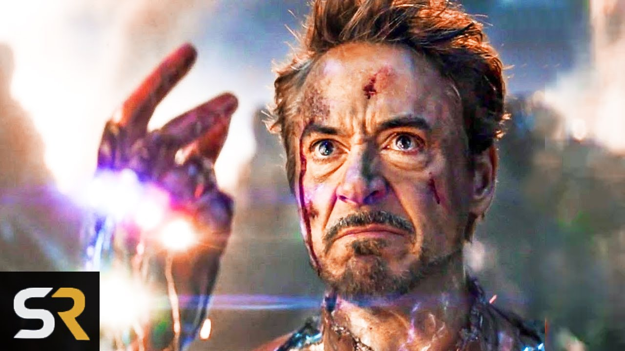 Marvel Behind The Scenes Facts That Make These Scenes Even More Heartbreaking
