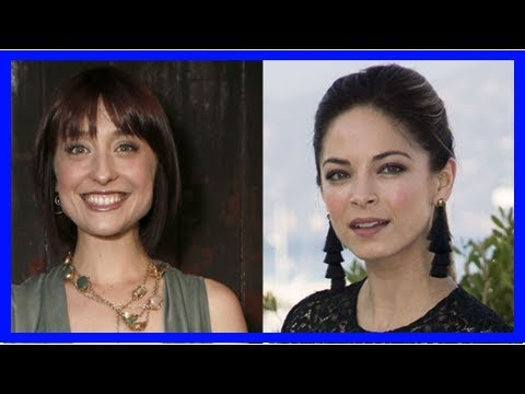 'smallville' star kristin kreuk allegedly brought allison mack into nxivm 'cult,' claims ex member