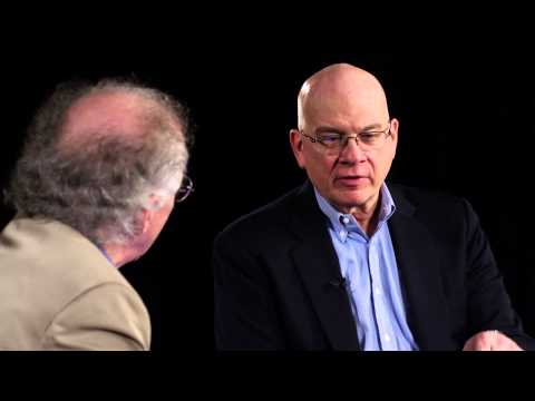 Tim Keller and John Piper Discuss the Influence of C.S. Lewis