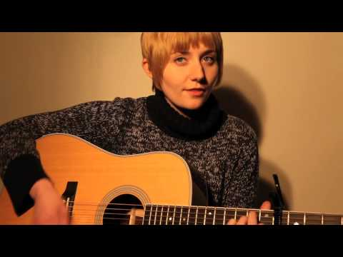 Jessica Lea Mayfield Sings, Do I Have The Time To Do The Things I Wanna Do While You're Away