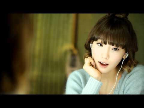 Free Download 少女時代 Snsd Taeyeon - 電視劇雅典娜ost【我愛你】(繁中) Mp3 dan Mp4