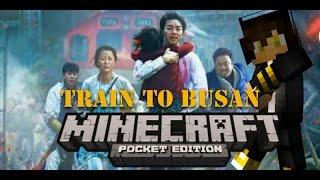 TRAIN TO BUSAN | MINECRAFT EDITION